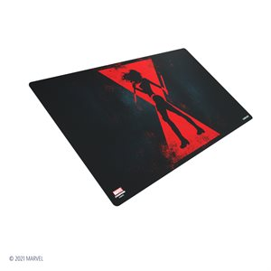 Playmat: Marvel Champions: Black Widow ^ OCT 29 2021