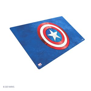 Playmat: Marvel Champions: Captain America ^ OCT 29 2021