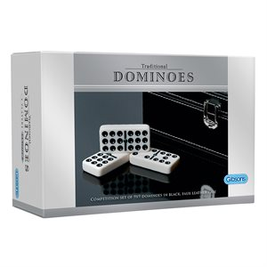 Dominoes 9x9