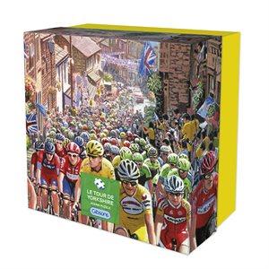 Puzzle: 500 Le Tour de Yorkshire