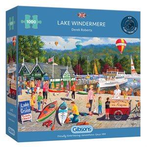 Puzzle: 1000 Lake Windermere ^ Q3 2021