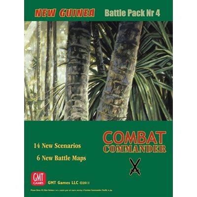 Combat Commander New Guinea