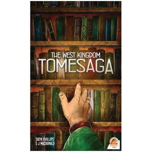West Kingdom Tomesaga