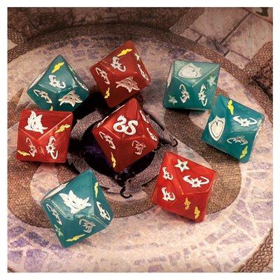 Sword & Sorcery: Custom Dice Pack
