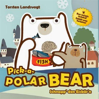 Pick A Polar Bear