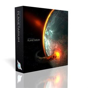 Planetarium (Reprint) ^ FEB 28 2020