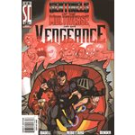 Sentinels of the Multiverse: Vengeance (No Amazon Sales)