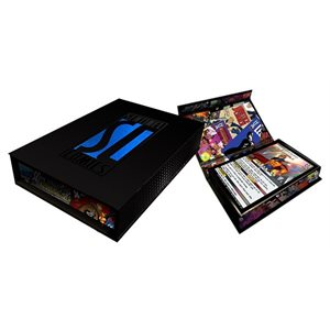 Sentinels of the Multiverse: 5th Anniversary Foil Villain Collection (No Amazon Sales)