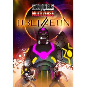 Sentinels of the Multiverse: OblivAeon (No Amazon Sales)