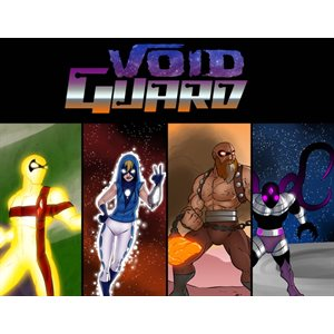 Sentinels of the Multiverse: Void Guard (No Amazon Sales)