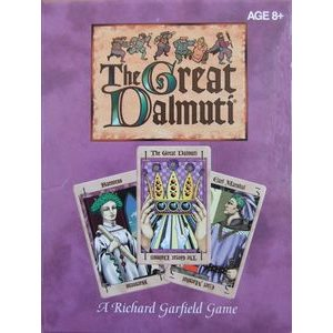 Great Dalmuti