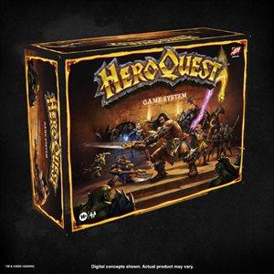 Hero Quest ^ DEC 2021