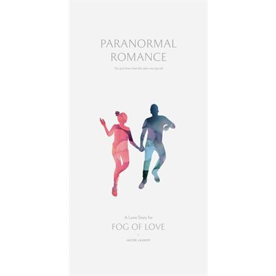 Fog of Love Expansion - Paranormal Romance (No Amazon Sales)