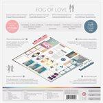Fog of Love Alternative Cover Men (No Amazon Sales)