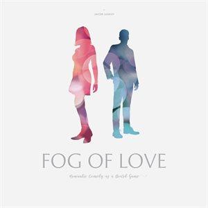 Fog Of Love (No Amazon Sales)