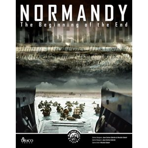 Normandy: The Beginning of the End ^ Q1 2019