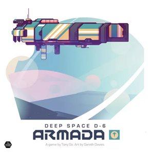Deep Space D-6: Armada ^ Q3 2021