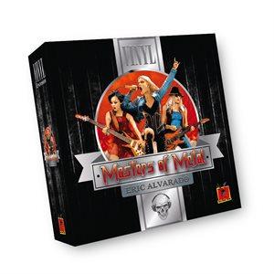 Vinyl: Masters of Metal Stand ^ Q1 2022