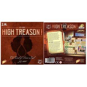 High Treason 2nd Edition
