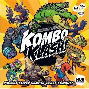 Kombo Klash ^ APR 30 2021