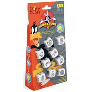 Rory's Story Cubes Looney Tunes