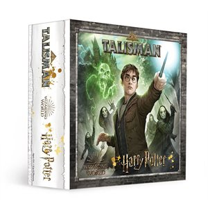 Talisman: Harry Potter (No Amazon Sales) ^ NOV 2021
