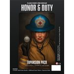 Flash Point Honor And Duty