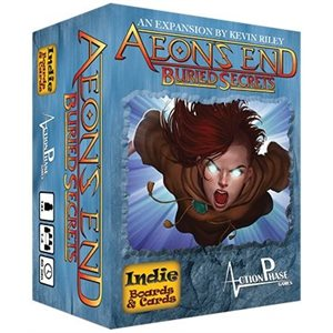Aeons End: Buried Secrets Expansion