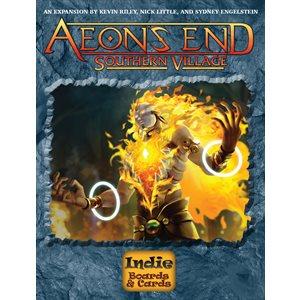 Aeons End: Southern Village (No Amazon Sales)
