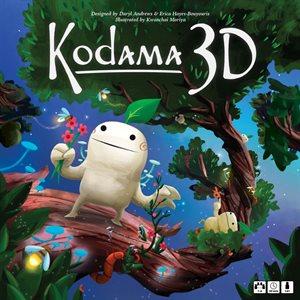 Kodama 3D ^ FEB 5 2020