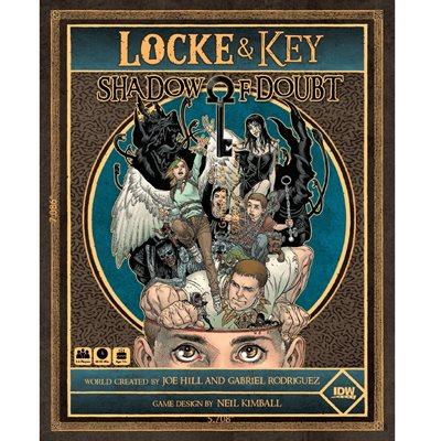 Locke and Key: Shadow of Doubt ^ Q3 2021