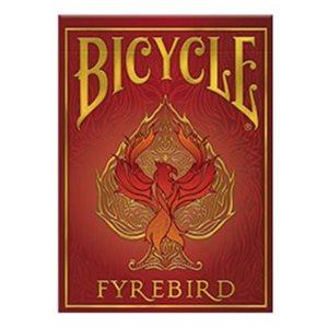 Bicycle Deck Fyrebird