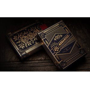 Theory 11 Playing Cards - Monarchs