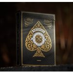 Theory 11 Playing Cards - Artisan
