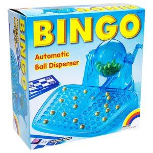 Bingo 75 Balls