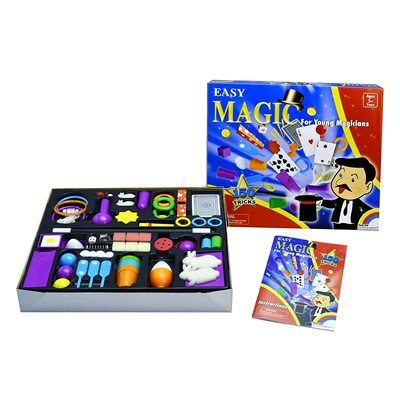 Magic: 150 Tricks Set