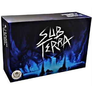Sub Terra: Collectors Edition