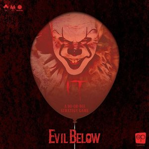 IT: Evil Below ^ SEP 2019 (No Amazon Sales)