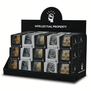 Intellectual Property: Assorted Display (30 pc)
