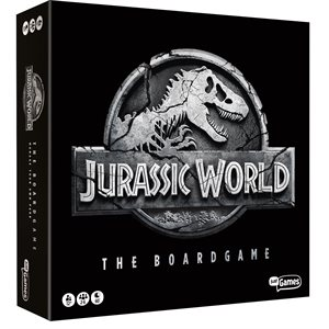 Jurassic World (No Amazon Sales) ^ FEB 2019