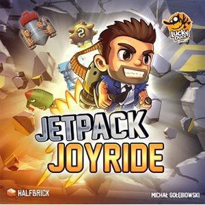 Jetpack Joyride ^ SEP 20 2019