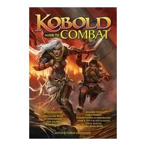Kobold Press: Guide to Combat (Pathfinder Compatible)