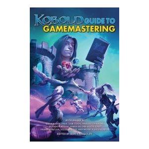 Kobold Press: Guide to Gamemastering (Pathfinder Compatible)