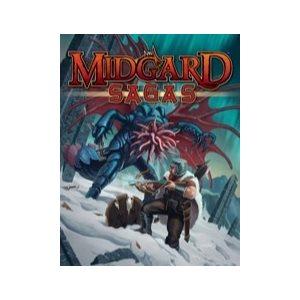 Midgard Sagas (5E Compatible)