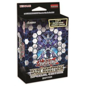 Yugioh: Dark Neostorm Special Edition