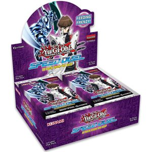 Yugioh: Speed Duel - Attack From the Deep