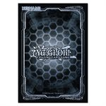 Yugioh: Dark Hex Card Sleeves (50) ^ September 13 2019