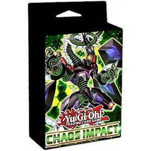 Yugioh: Chaos Impact Booster Special Edition ^ DEC 6 2019