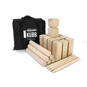 Hardwood Kubb (Standard Size) ^ Q2 2021