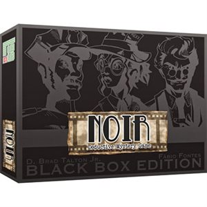 Noir Black Box Edition